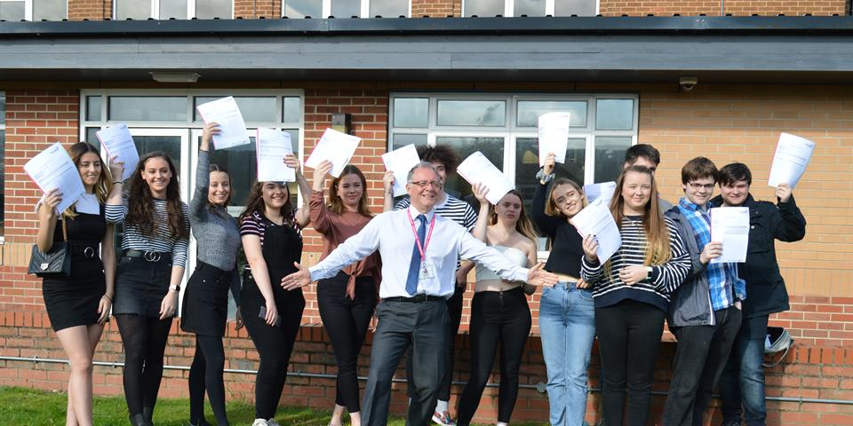 Best Provider in the region shines with its best ever set of A level results