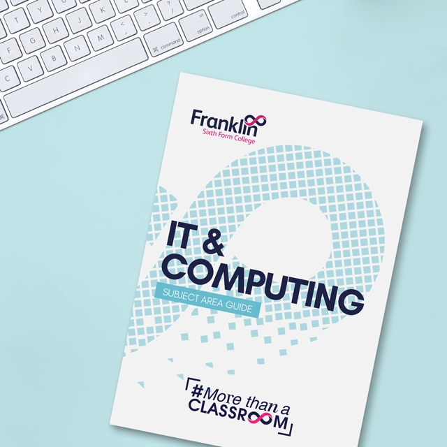 IT & Computing Guide