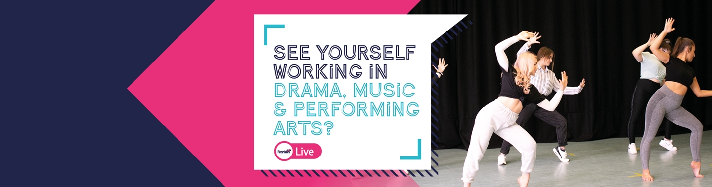 Drama, Music and Performing Arts Event