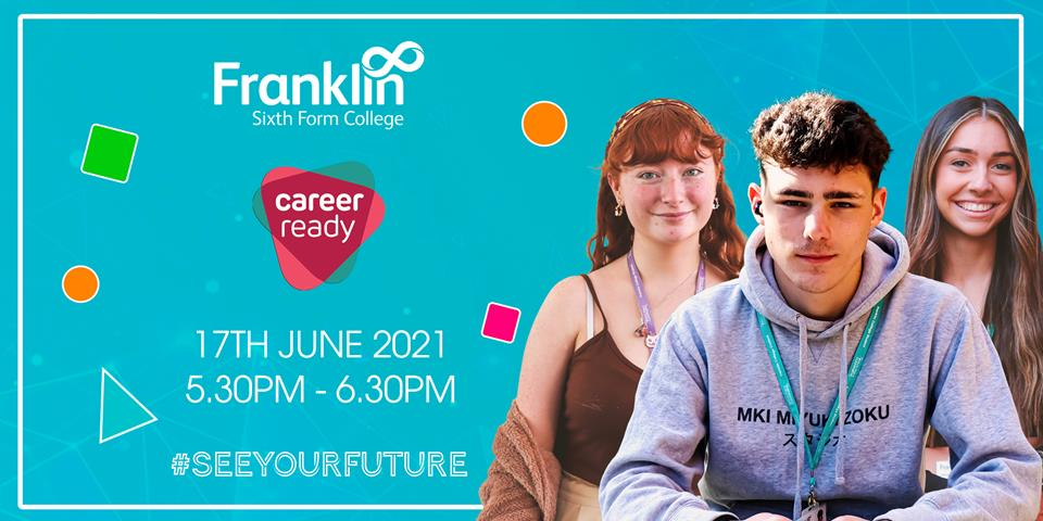 Career Ready Virtual Information Evening
